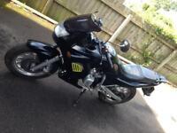 50cc Kinroad x50
