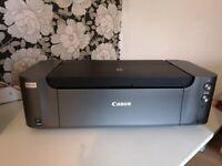 Canon PIXMA PRO-10S A3 Inkjet Printer