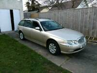 Rover 75 1.8 turbo Tourer