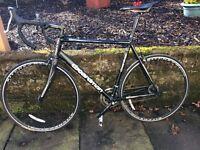 Boardman Road bike Comp XLsize 2010 ** BARELY USED ** bought Jan 2011