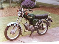 Simson S51 Moped Motorbike ( MZ ) WANTED