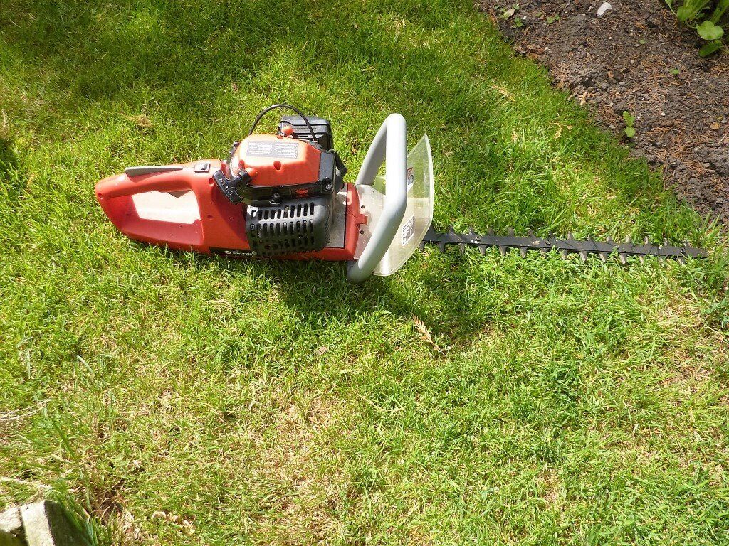 Hedge trimmer blade ads buy & sell used - find great prices