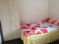 DOUBLE ROOM FOR SINGLE PRICE!! COME TO BOOK TODAY!