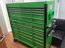 Mechanic's Tool Box