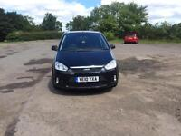 2010 Ford C -Max Zetec 1.6 Tdci 110 bhp Reduced!!!