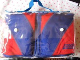 Zoggs Childrens Swim Jacket