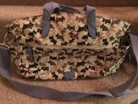 Radley changing/pram bag