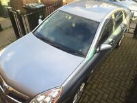 CHEAP 2009 VAUXHALL VECTRA 1.9 EXCLUSIVE CDTI £1250 ONO