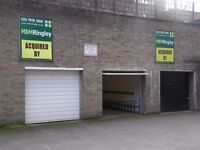 GARAGE ON LANARK PLACE AVAILABLE FOR RENT FOR ONLY £410 PCM