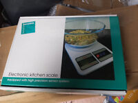 Sensible Solutions Electronic Kitchen Scale