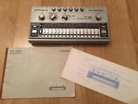 Roland TR606 Tr-606 *PRO Serviced* Analog Drum Machine TR808 TR909