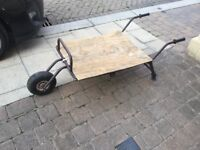 Carp Fishing Porter Barrow