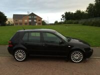 VOLKSWAGEN GOLF GTI / MAY PX OR SWAP