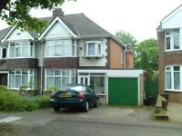 3 BEDROOM,-SEMI-DETACHED HOUSE IN A SOUGHT AFTER AREA ,LOCALE SERVICE ROUTES&AMENITIES £750