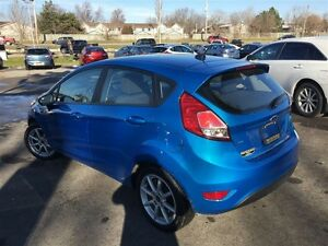 2015 Ford Fiesta SE - $51/Wk - Aux/USB Input-Fuel Saver-Powertra London Ontario image 8