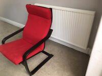 IKEA Rocking chair