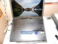 Excellent ASUS NOTEBOOCK IN TOP CONDITION FULL WORKING ORDER