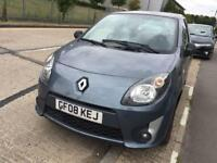 2008 Renault Twingo. Mot. Tax. Digital Warranty