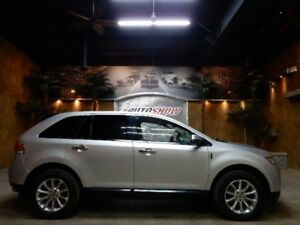 2013 Lincoln MKX ** MKX AWD / LOW K AND IMMAC.!! **