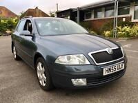 2006 Skoda Octavia 1.9 TDI PD Estate - 1 YEAR MOT - NEW CLUTCH