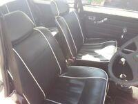 1989 Classic Mini for sale. (Cooper look alike).