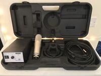 Rode K2 Valve Microphone Mic