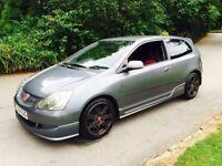 2005 Honda Civic type r,civic type r,ep3,Honda,k20,type r,