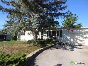 $165,500 - Manufactured home for sale in Flamborough
