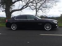 2010 BMW 730d **REDUCED** M SPORT LOW MILES IMMACULATE