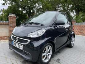 Smart FourTwo mhd 2013 in great condition