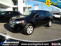 2014 FORD Edge FWD SEL/FWD/Bluetooth/Sirius/Sieges.Chauf*Prix Re