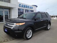 2011 Ford Explorer XLT (w/ Bluetooth, Htd Seats & more!)