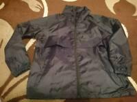 Unisex lightweight stormDri jacket