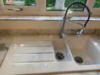 Ceramic Kitchen Sink for Sale