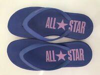 Converse Allstar Purple Toe Post in UK08