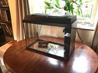 60L Tropical Fish Aquarium - Great Condition Hardly Used