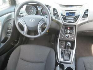 2015 Hyundai Elantra Sport Cambridge Kitchener Area image 14