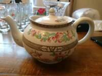 Indian Tree Tea Pot