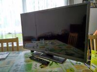 HITACHI 32'' LED HDMI TV - 32HXC01UA