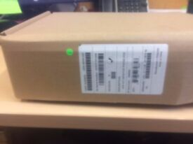 x6 Multi lines BT office phone Polycom VVX 300 in excellent condition still boxed