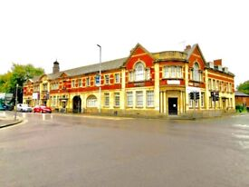 Office/Business Space in a Grade II Listed Building Near Leeds City Centre