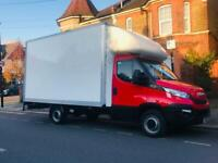 Man & Van Removals Service Special Offer £20 per hour in London & All UK