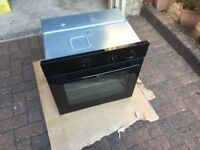 Neff single electric oven / grill