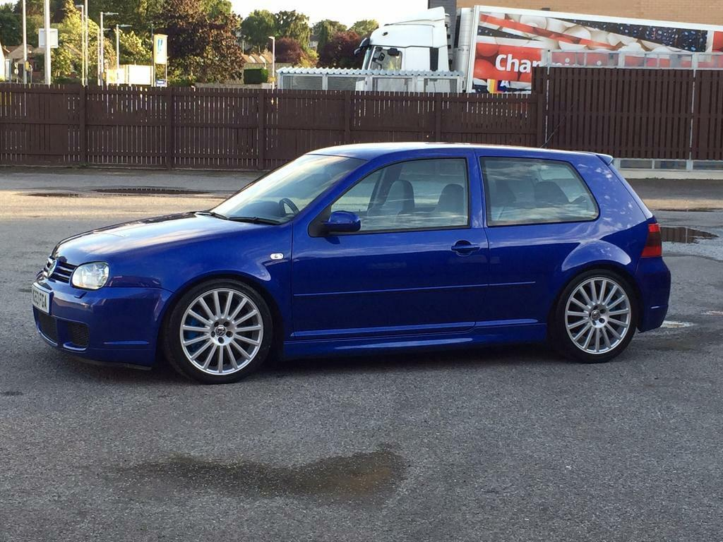 volkswagen golf mk4 r32 in wetherby west yorkshire gumtree. Black Bedroom Furniture Sets. Home Design Ideas