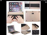 """Samsung/ipad 9.7"""" Tablet Bluetooth Keyboard"""