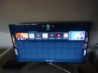 """Samsung 3D TV 46"""""""