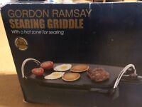 Gordon Ramsay Searing Grill