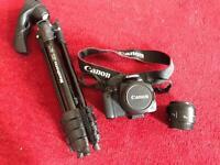 Cannon EOS 550D Digital camera