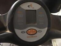 Running machine/ treadmill