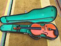 violine full size